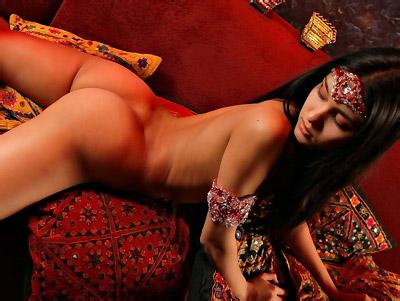 Erotic Babe