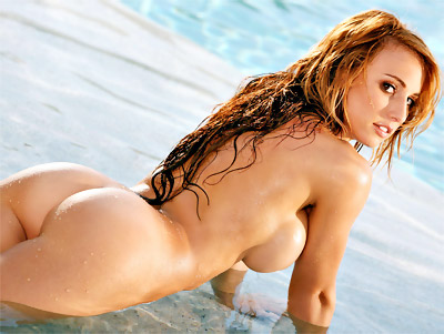 Playboy Tiffany Ryan