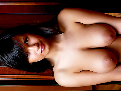 Beautiful Nude Teen
