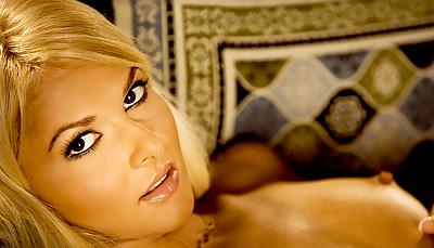 Playboy Kristen Gorano