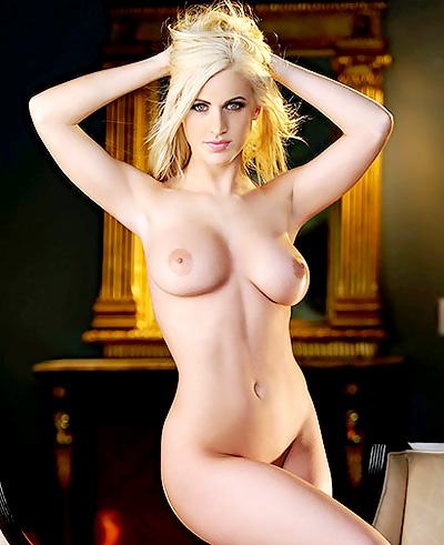 Playboy Scarlett