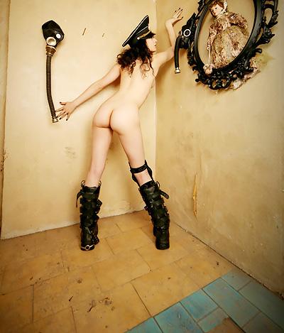 Erotic Keisha Rio