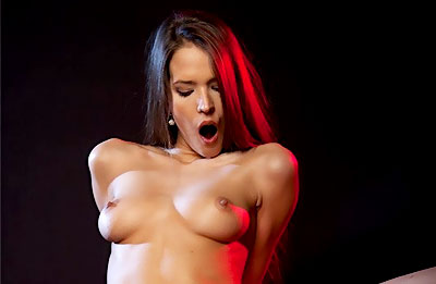 X-Art Silvie