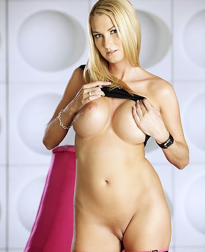 Blake Rose Nude