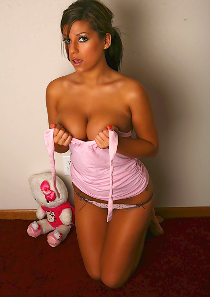 Briana Lee Online Pretty In Pink