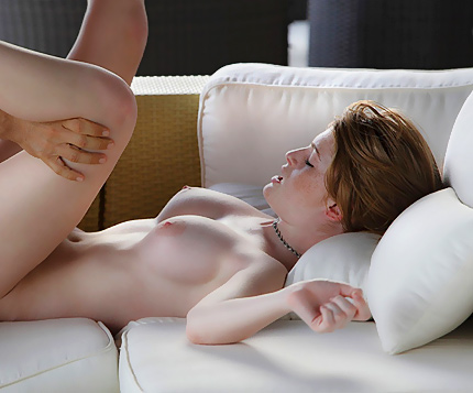 Faye Reagan X Art