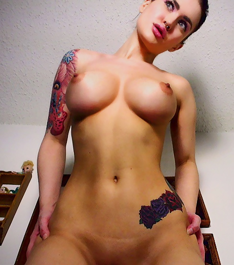 Viorotica Purple Panties