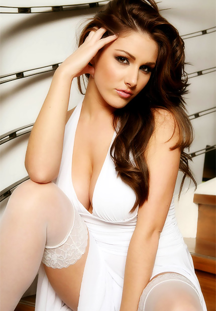 Lucy Pinder collection