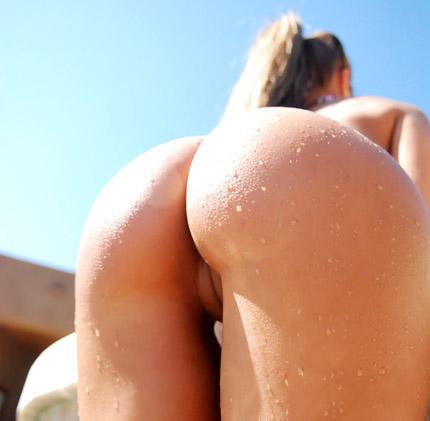 Craving carmen bikini