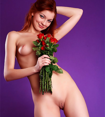 Angelina for Femjoy