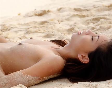 Xart Angel sand