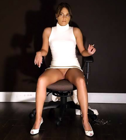 Brandi Belle interrogation
