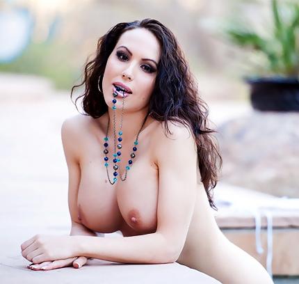 katie banks bikini