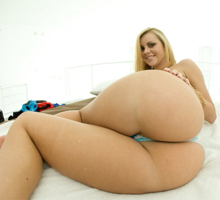 Jessie Rogers Ass Parade