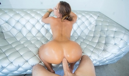 Jada Stevens Anal on Reality Kings